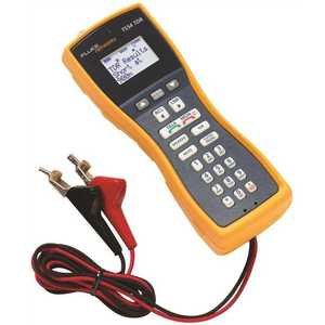 Fluke Networks TS54-A-09-TDR PREMIUM VOICE, DATA AND VIDEO TEST SET WITH TDR