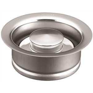 Kohler K-11352-CP 4-1/2 in. Disposal Flange in Polished Chrome