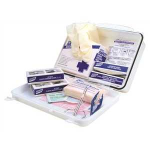 ERB INDUSTRIES, INC. 17132 First Aid Kit White