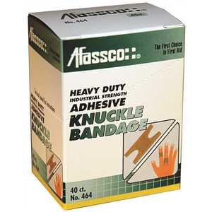 AFASSCO 0.464 INDUSTRIAL KNUCKLE BANDAGE Pack of 40