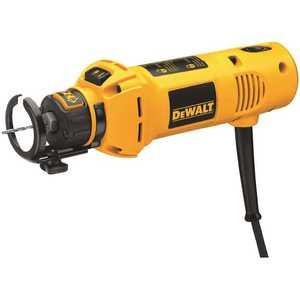 DEWALT DW660 5 Amp Cut-Out Tool