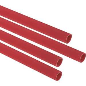 Viega 33270 PureFlow 1 in. x 20 ft. Red PEX Tubing
