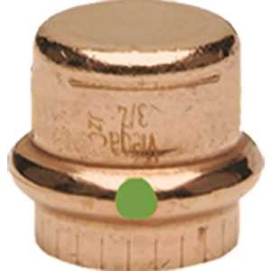 ProPress 1-1/2 in. Copper Cap