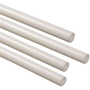 Viega 33020 PureFlow 1/2 in. x 20 ft. White PEX Tubing