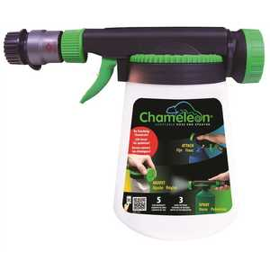 Adaptable Hose End Sprayer