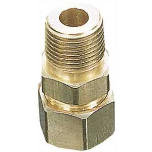 TRAC PIPE AUTOFLARE FITTING 1 IN.*