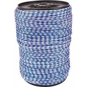 Boshart Industries SRPB-1/4-500 PUMP SAFETY ROPE 1/4 IN. X 500 FT