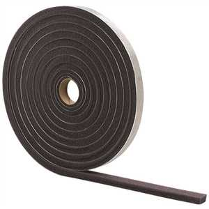 M-D Building Products 02097 1/2 in. x 17 ft. Low Density Foam Tape