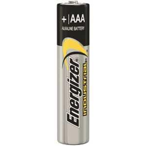 EVEREADY BATTERY EN92 AAA Energizer Industrial Alkaline Battery