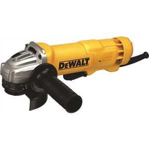 DEWALT DWE402N 120-Volt 4-1/2 in. Corded Small Angle Grinder