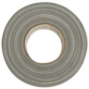 Nashua Tape 1086938 1.89 in. x 60 yds. UL181B FX Listed Duct Tape in Black