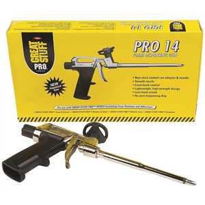 GREAT STUFF PRO 230409 14 Foam Dispensing Gun