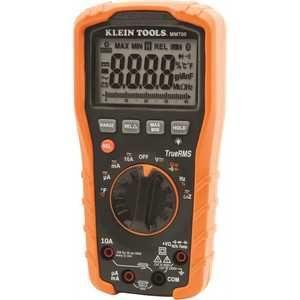 Klein Tools MM700 True RMS Auto-Ranging Digital Multimeter