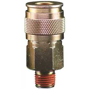Bostitch BTFP72320 UNIVERSAL COUPLER, 1/4 IN. NPT, MALE THREAD