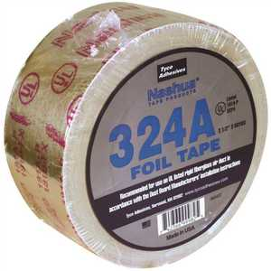 Nashua Tape 1087631 2.83 in. x 60 yds. 324A Premium Foil Tape