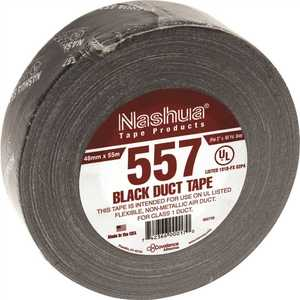 Nashua Tape 1198683 1.89 in. x 60.1 yds. 357 Ultra-Premium Duct Tape