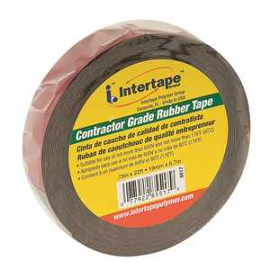 Intertape Polymer 5517 RUBBER TAPE 30 MIL 3/4 IN. X 22 FT