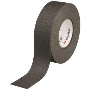 3M 610 Safety-walk slip-Resistant General Purpose Tapes and Treads 610 in Black - 2 in. X 20 yds. Tread