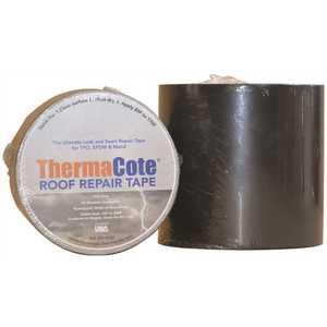 ThermaCote 856893005024 Seamline 9 In. X 65 Ft. Tape - Black
