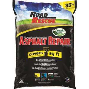 Road Rescue AP-50 50 lbs. Asphalt Repair