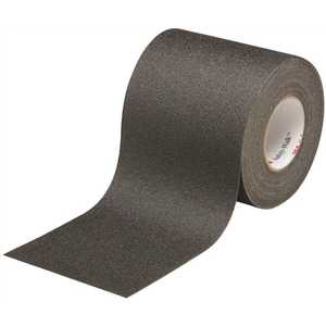 3M 610 Safety-walk slip-Resistant General Purpose Tapes and Treads 610 in Black - 6 in. X 20 yds. Tread