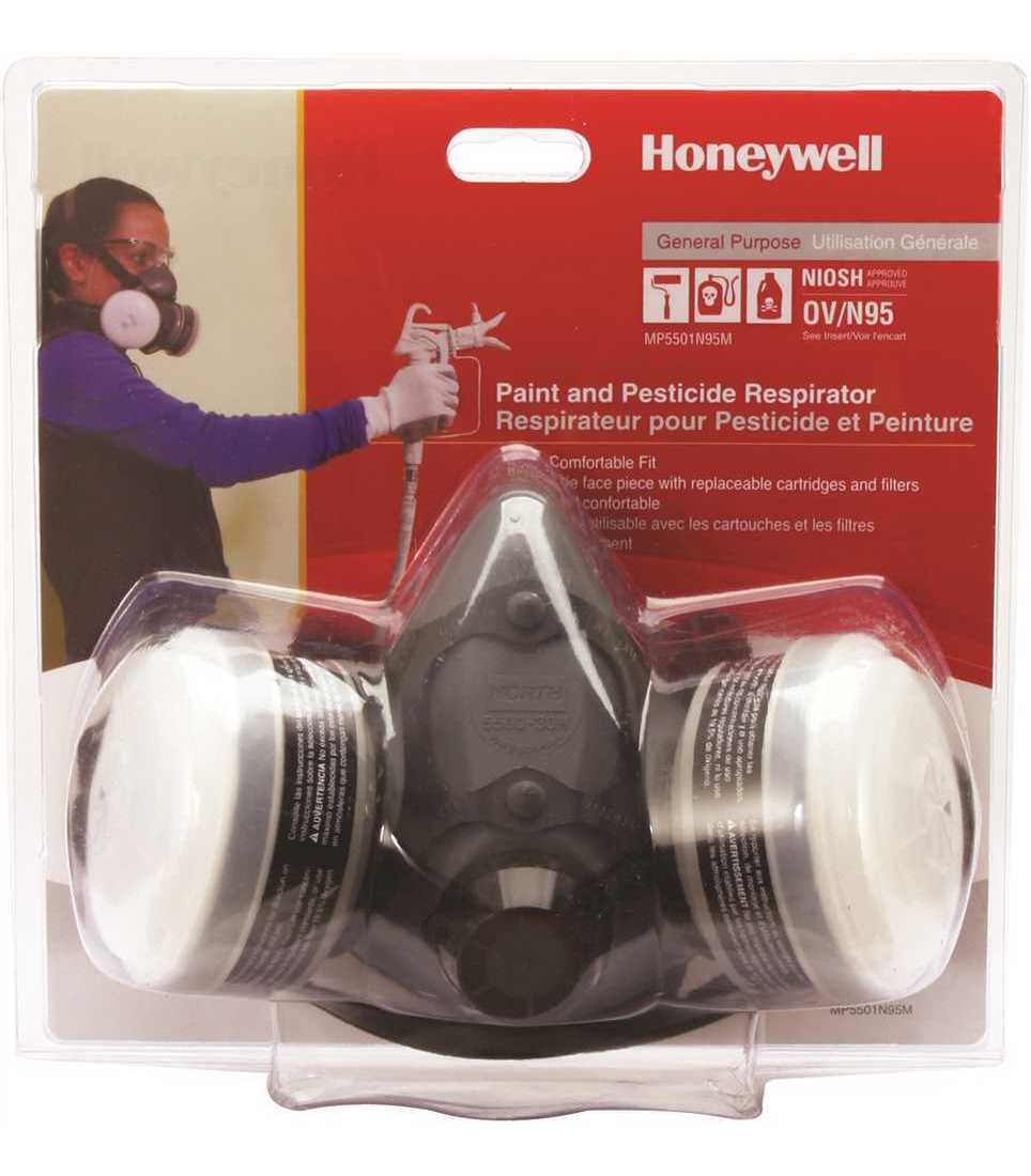 honeywell n95 mask