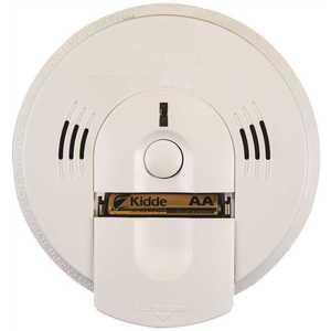 Nighthawk KN-COSM-B Combo Smoke/Carbon Monoxide Alarm White