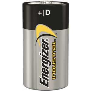 Energizer EN95 D Alkaline Industrial Battery