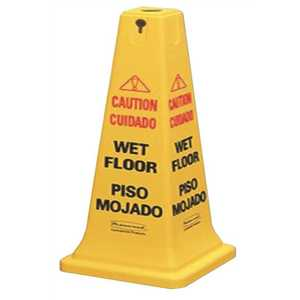 Rubbermaid RCP627677 36 in. Safety Cone