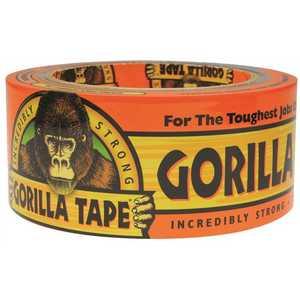Gorilla 60012 1-7/8 in. x 12 yds. Heavy-Duty Duct Tape