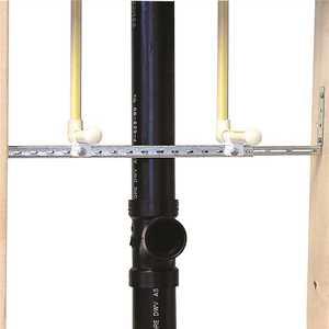 Holdrite SB2S-H 13 in. to 25 in. Galvanized Steel Bracket