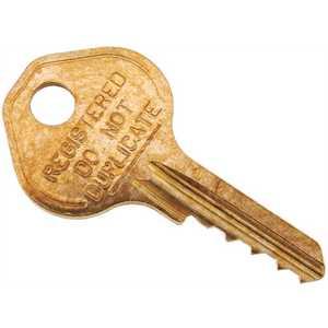 Master Lock Company K1525 V30 Control Key Padlock