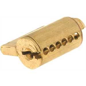American Original Cylinder KD Brass