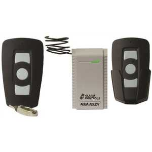 Alarm Controls RT-1 RT-1 Kit ,Wireless Receiver and Transmitters