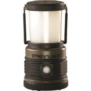 Streamlight 44931 The Siege Lantern Coyote Titanium