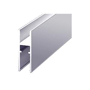 Brite Anodized Aluminum LK610 H-Bar