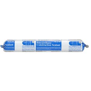 Gray M66 Modified Textured Polyurethane Construction Sealant - Sausage