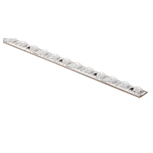 "CRL LED24CW Cool White 24"" LED Strip Light"