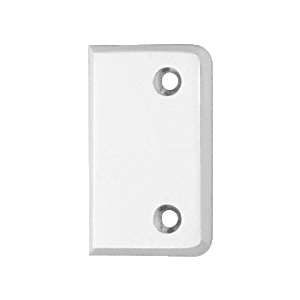 Satin Chrome Pinnacle Watertight Cover Plate