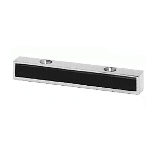 Aluminum Header Mounted Double Door Stop