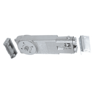 CRL CRL7260 Heavy-Duty 90 Hold Open Overhead Concealed Closer Body Only