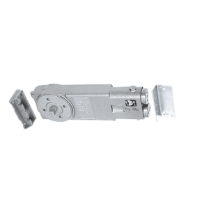 CRL CRL7272 Heavy-Duty 105 No Hold Open Overhead Concealed Closer Body Only