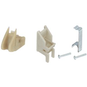 "CRL FS292B Window Channel Balance Repair Kit 1-1/4"" Long"