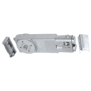 CRL CRL7170 Medium Duty 105 Hold Open Overhead Concealed Closer Body Only