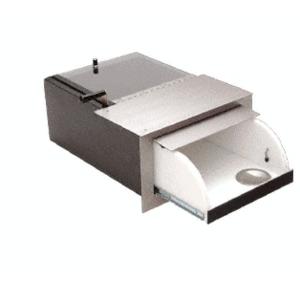 Large Capacity Counter Mounted Transaction Drawer