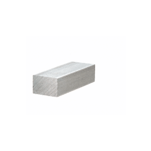 CRL 1ASB1 Aluminum Setting Blocks for Use with 100 Series Bottom Rigid Vinyl