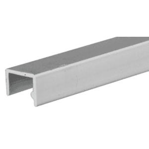 CRL Satin Anodized Top Channel - Available In Two Finishes