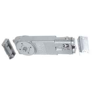 CRL CRL6970 A.D.A. 8.5 Lb. Exterior 105 Hold Open Overhead Concealed Closer Body Only