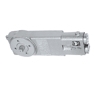 CRL CRL7160 Medium Duty 90 Hold Open Overhead Concealed Closer Body Only