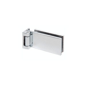 CRL FA044CH Chrome Free Swinging Offset Pivot Hinge